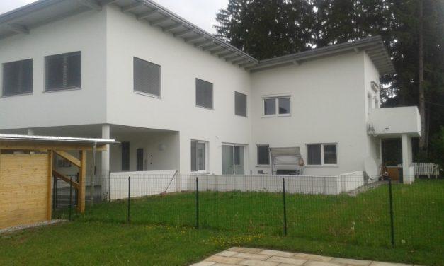 Ultramoderne Wohnung bei Pirka