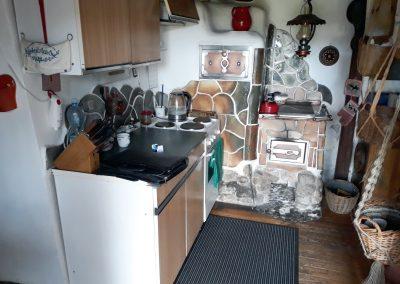 Küche KG 1