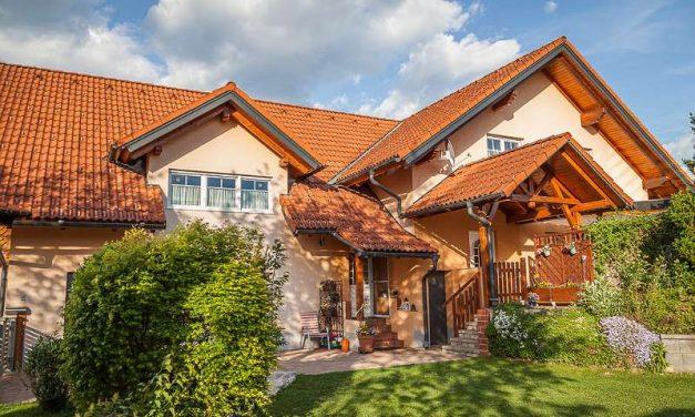 Stylisches Haus mit vielen Möglichkeiten!