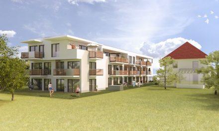 Top Penthouse- Neubau – Projekt